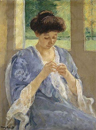 crochetar