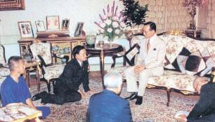 """Cuộc """"Can thiệp Hoàng gia"""" danh tiếng vào năm 1992. Ảnh: Wikipedia"""
