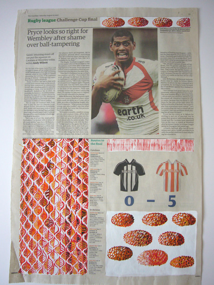 Guardian Paper Works 2007