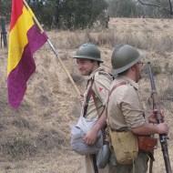 Batallón Rakosi, Brigadas Internacionales - 03