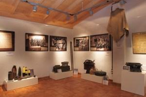 Museo Histórico de Abánades