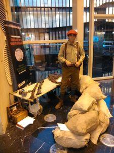 Con novedad en el frente: Arqueología de la guerra civil y cultura científica, Zientzia Astea 2015, Vitoria-Gasteiz - 01