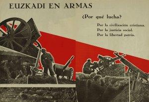 Revista Gudari del 20-3-1937