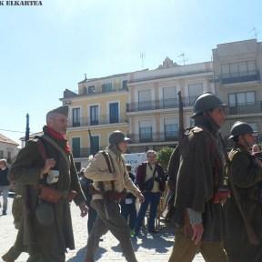 Batalla del Jarama 2016 - 02