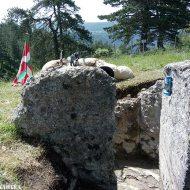 Erresistenzia 80 urte Monte San Pedro - 04