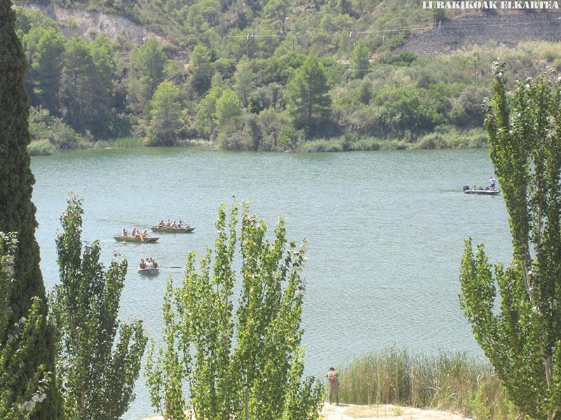Batalla del Ebro 2017 - 06