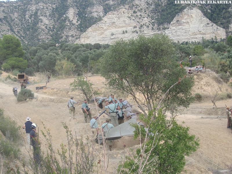 Batalla del Ebro 2017 - 28