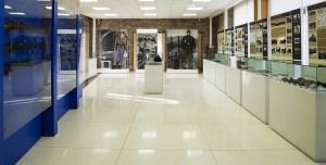 Museo Memorial del Cinturón de Hierro - 01