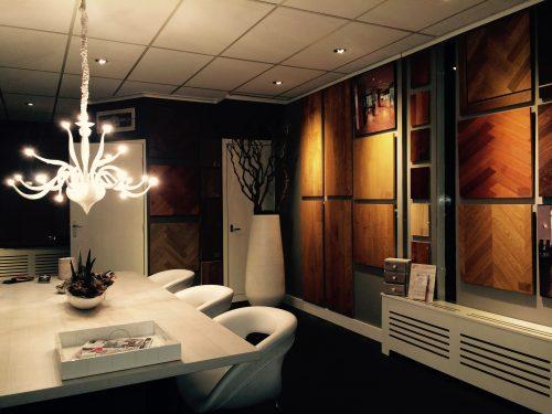 Showroom - Lubbelinkhof Parket - 2