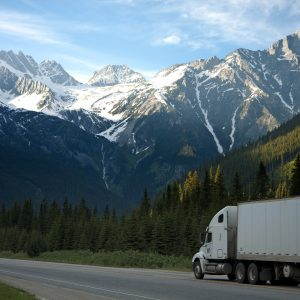 lorry-mountains-nature-93398