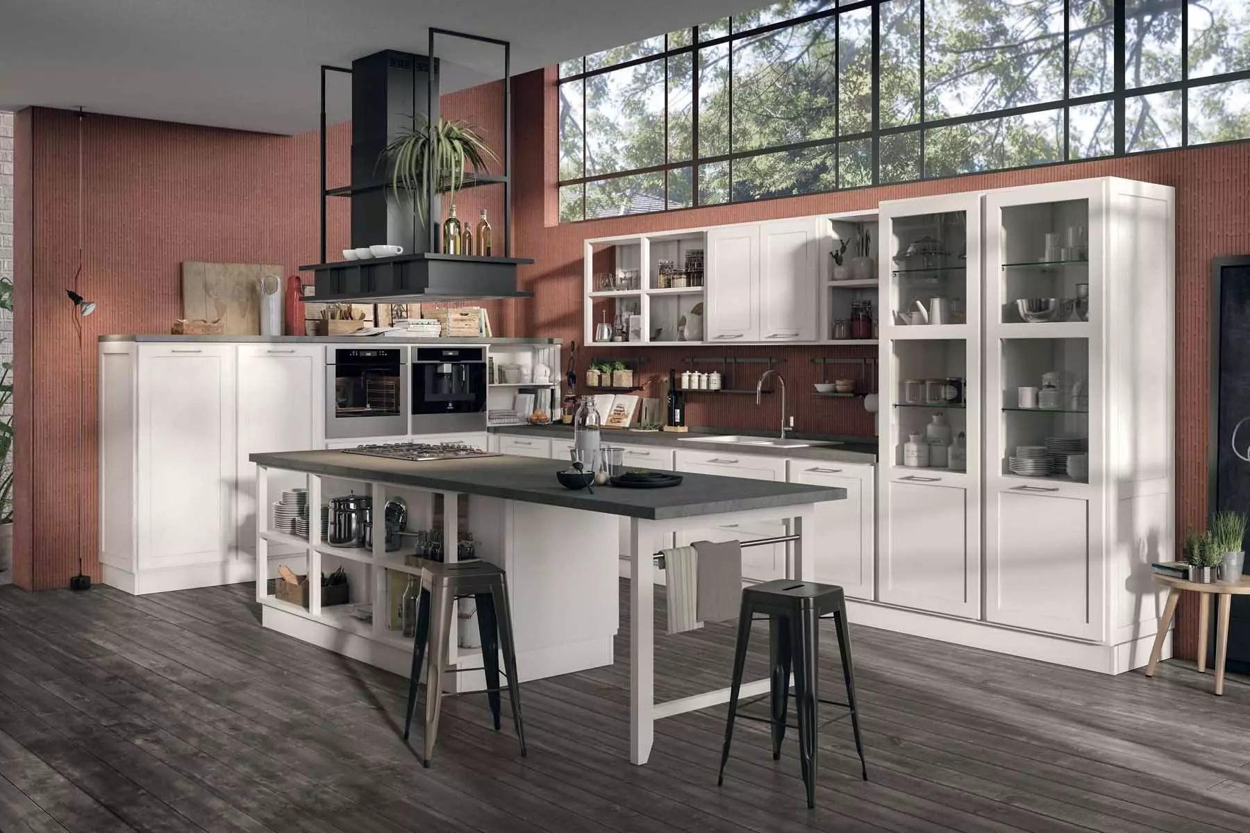 Cucine Lube Qualità | Cucine Lube Prezzi Offerte Cucine Ponibili ...