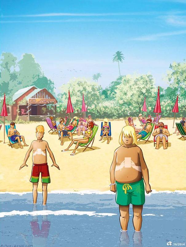 smartphone-addiction-illustrations-cartoons-10__605