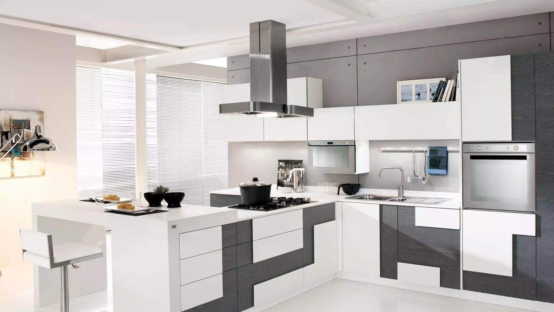 Modelli Di Cucine Classiche | Arredamento A Bresso Sesto San ...