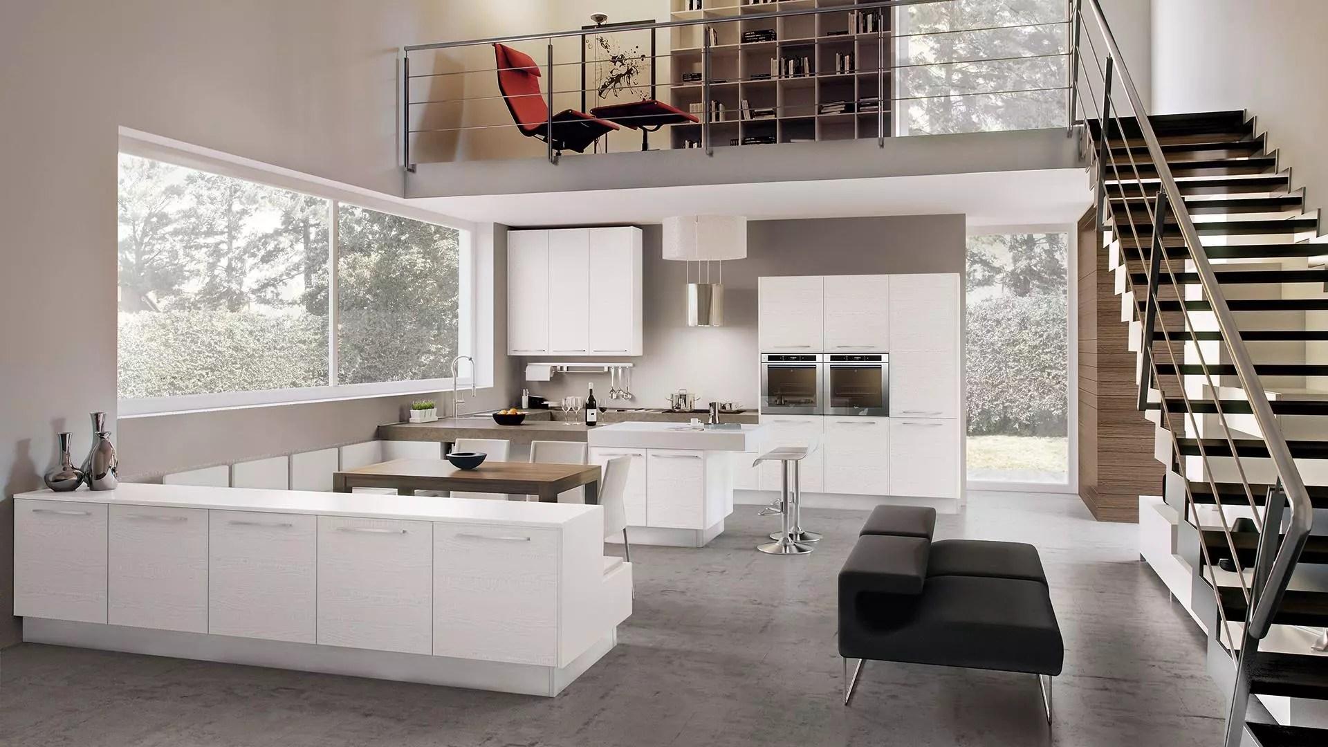 Come Progettare Una Cucina Ad Angolo | Come Progettare Una Cucina