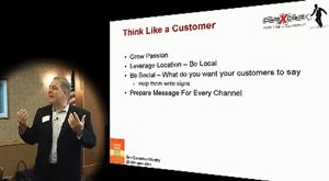 Michael Hoffman of ClientXClient