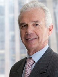 Richard J. Pinola, former chairman of Right Management Consultants