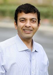 Satya Krishnaswamy, CEO of Next Principles