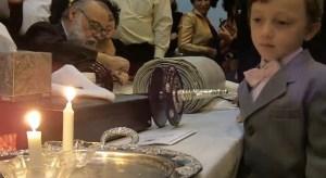 Torah Dedication at Congregation Mikveh Israel, Philadelphia
