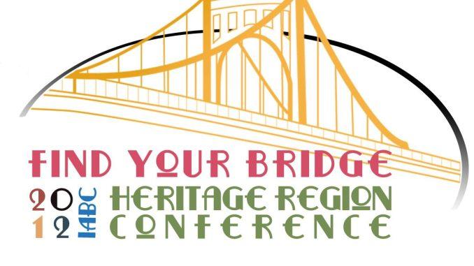 IABC Heritage Region Conference Logo