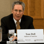 Tom Doll, Executive Vice President, Chief Operating Officer and CFO, Subaru America