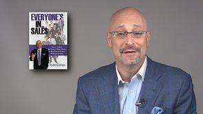 Todd Cohen, sales culture expert and professional speaker