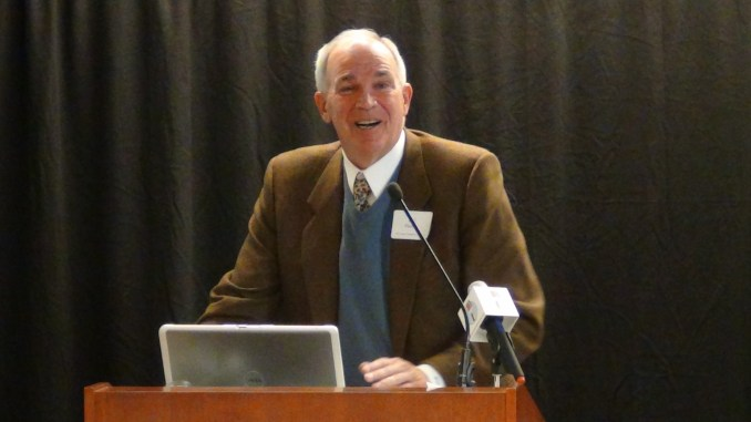 Bill Haines, Owner & CEO, Pine Island Cranberry Company