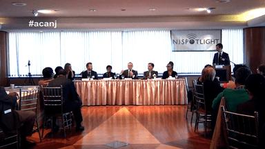 NJSpotlight ACA Implementation Conference Panel