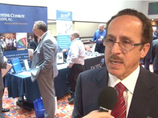 "Dr. Paul J. Carniol, MD, incoming president of the Medical Society of New Jersey, discusses the Society's first annual Advocacy Conference in a series of video news ""wrapper"" reports produced by the Lubetkin Media Companies."