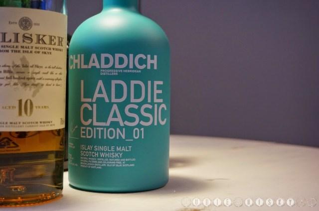 Whisky dla początkujących.