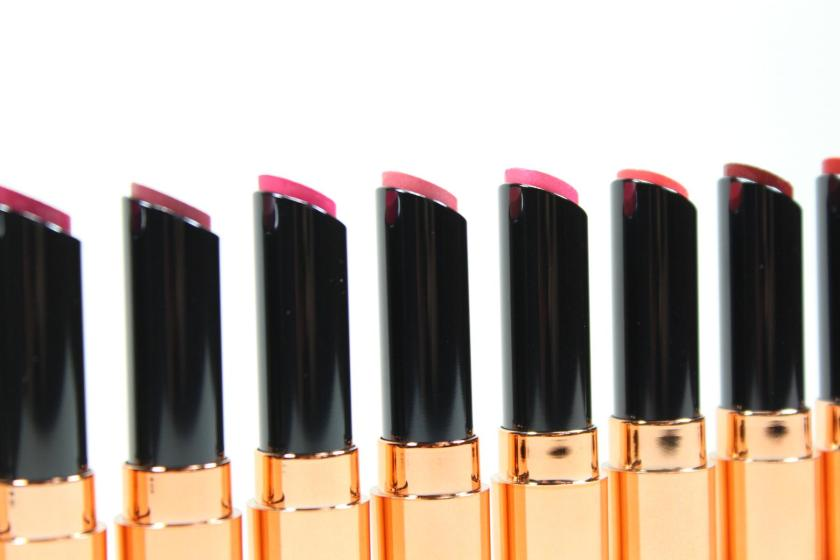 ASTOR Perfect Stay Fabulous Lipsticks