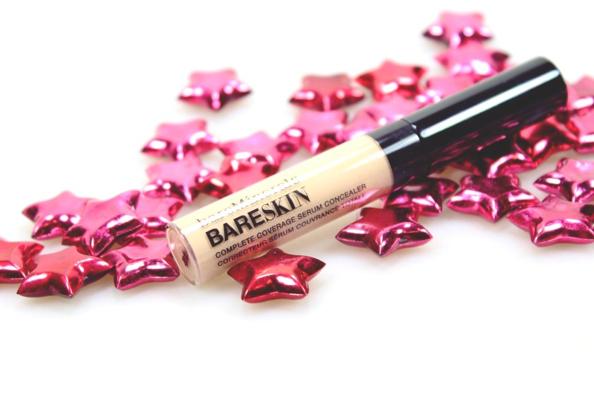"bareSkin Complete Coverage Serum Concealer ""light"""