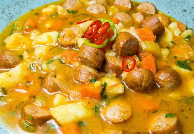 Вкусный ужин: легкое блюдо для всей семьи
