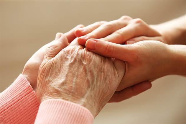 Трогательная история о том, как важно ценить бабушку, пока она еще рядом