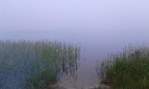 Теплые озера. Сахалин