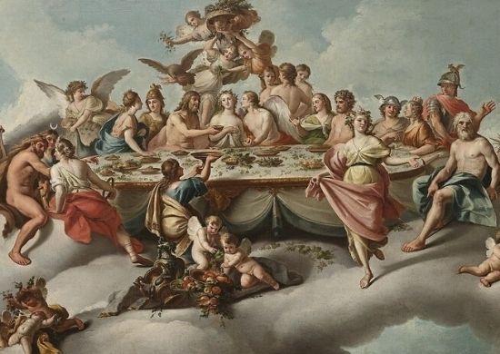 什麼是古希臘神話故事? – Lubomir.name