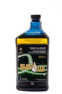 Block Aid™ by Lubri-Lab