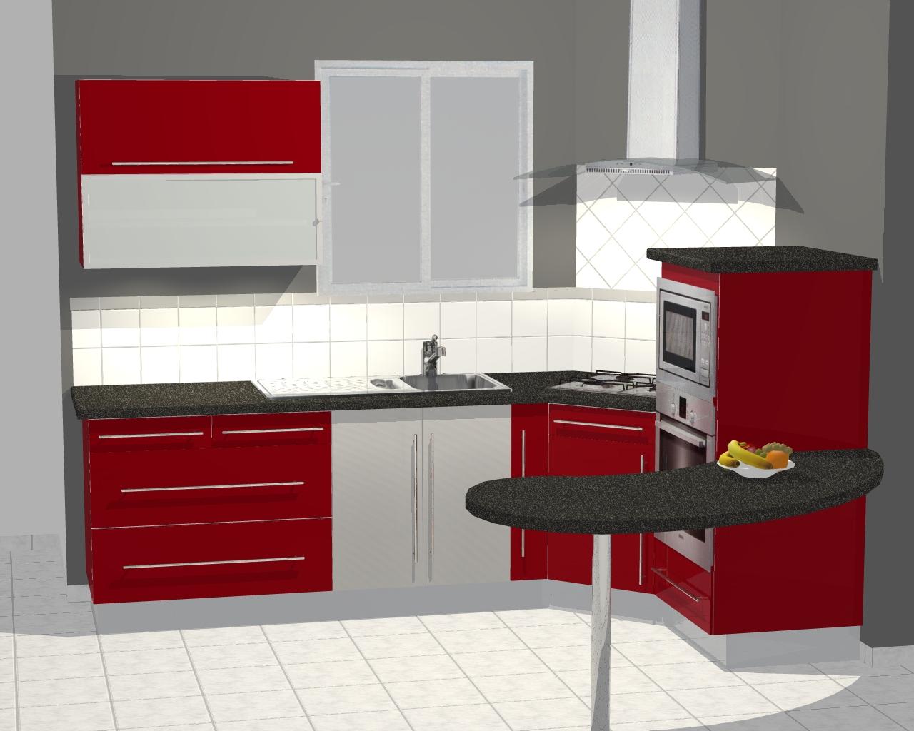 conception 3d cuisine luc rautureau