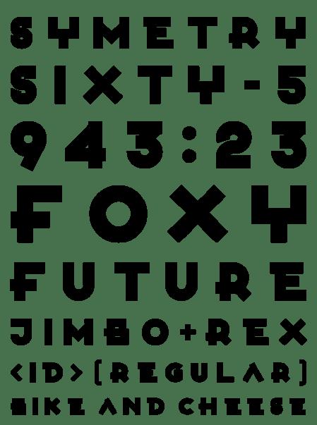 Soft Press Font Free