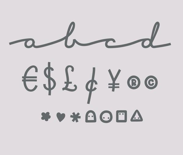 Mago Fonts
