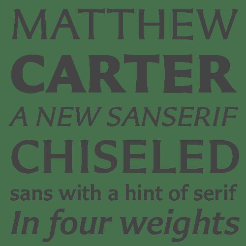 Optima Black font Free download