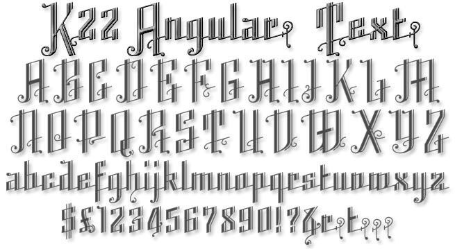1000+ images about Victorian Typography on Pinterest