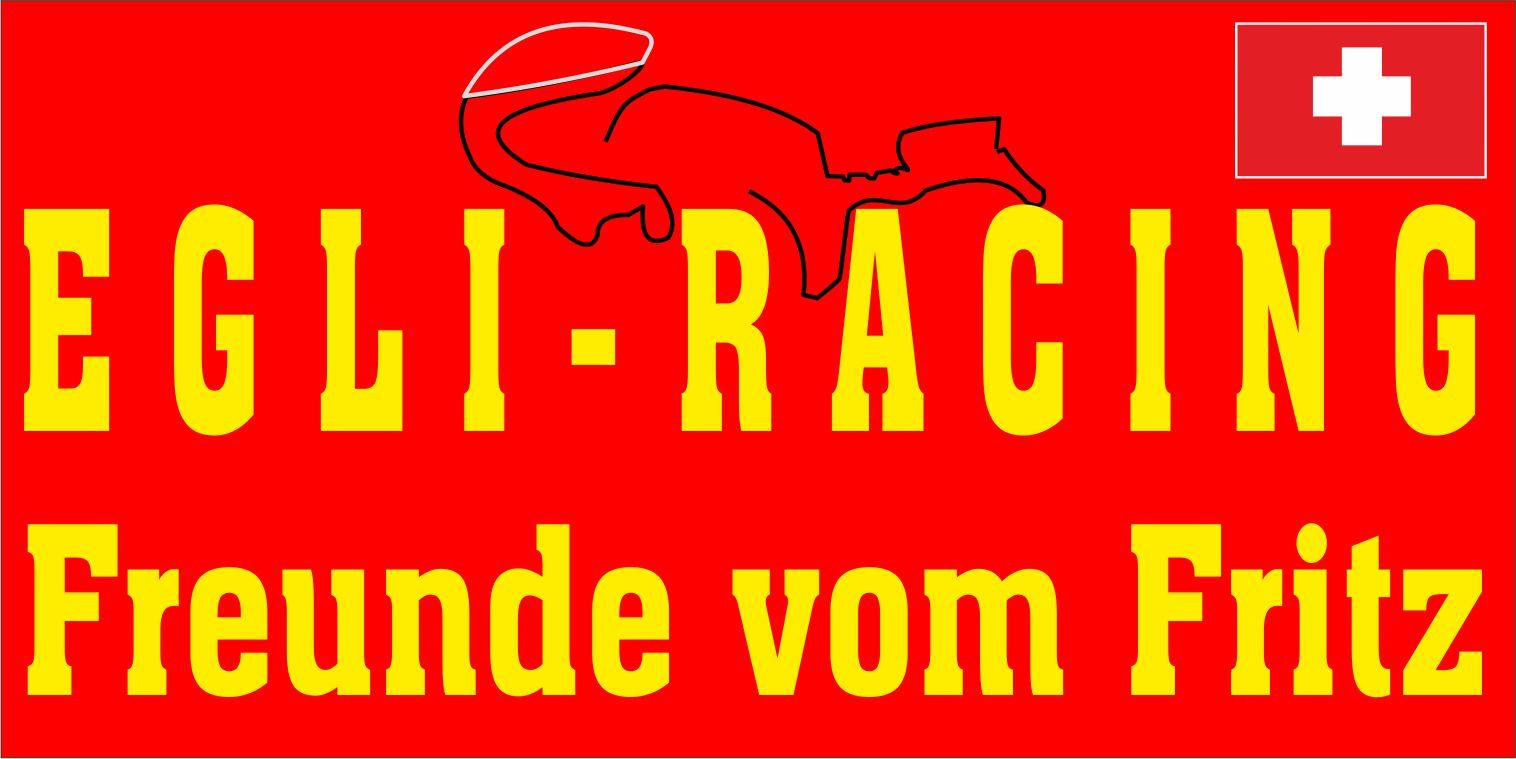Egli Racing - Freunde vom Fritz