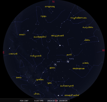 star location map-july 2014