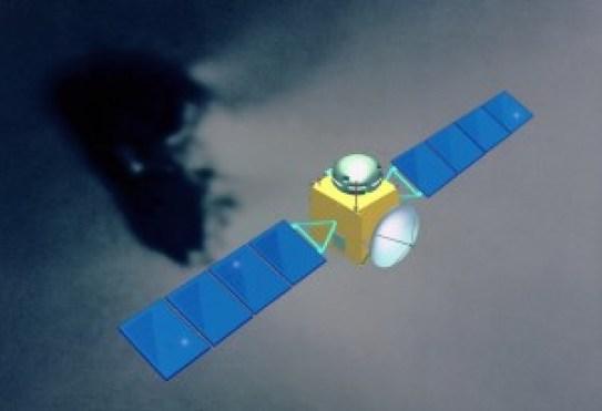 Rosetta_computer_model
