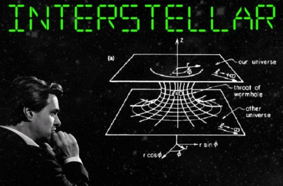Interstellar-