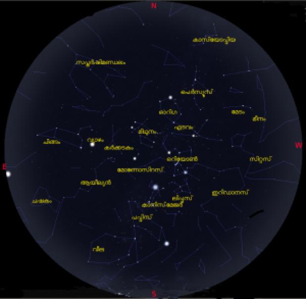 star location map 2014 dec