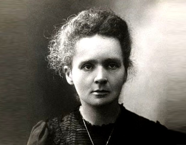 File source: https://commons.wikimedia.org/wiki/File:Mariecurie.jpg
