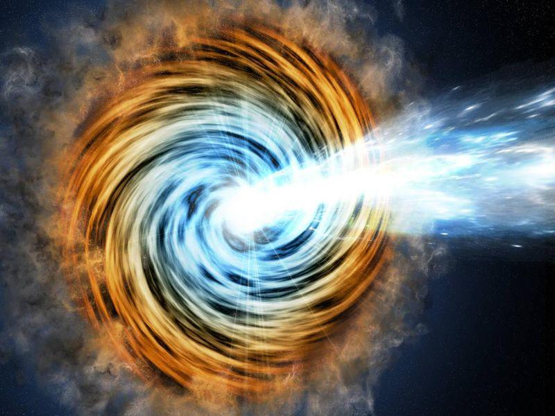 IC170922A അഥവാ 300 ലക്ഷം കോടി ഇലക്ട്രോൺ വോൾട്ട് ഊർജമുള്ള ഒരു ന്യൂട്രിനോയുടെ കണ്ടെത്തല്!