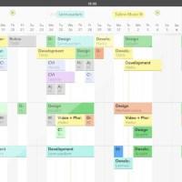 Planning, l'essenziale