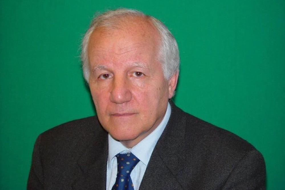 Prof. Giovanni Micali